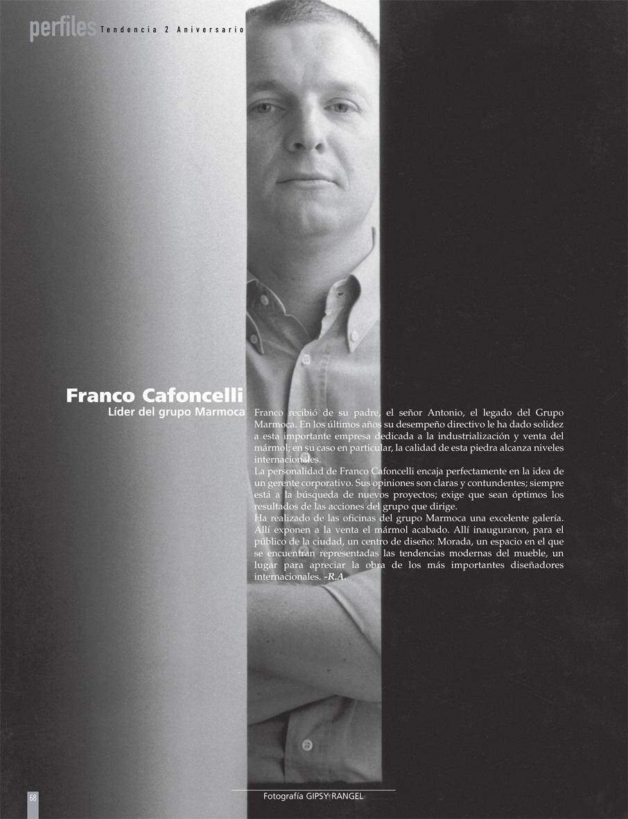 Franco-Cafoncelli