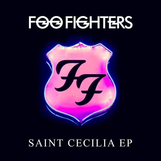 Saint-Cecilia-EP