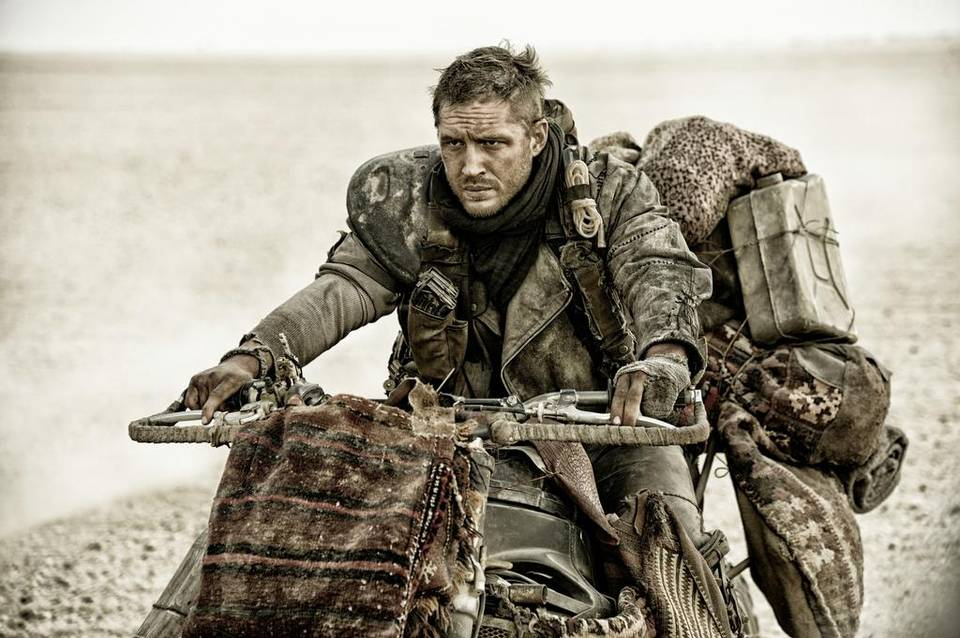 Film Review-Mad Max Fury Ro