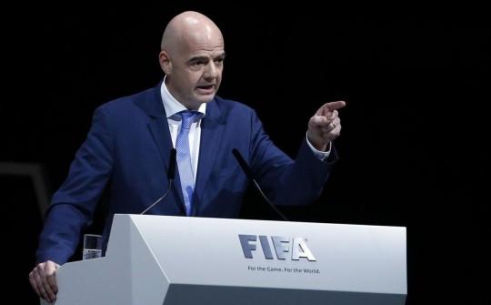 FIFA / Europa Press