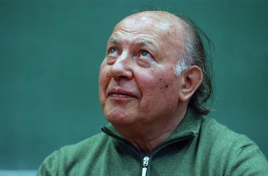Csaba Segesvári