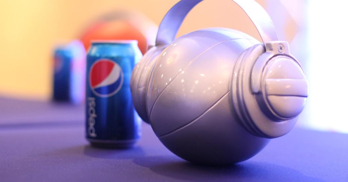 Prensa Premios Pepsi Music