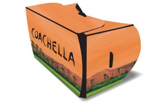 Vantage.tv / Coachella VR