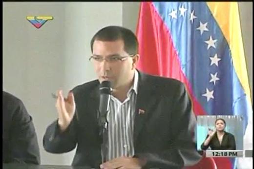 Cortesía Venezolana de Televisión
