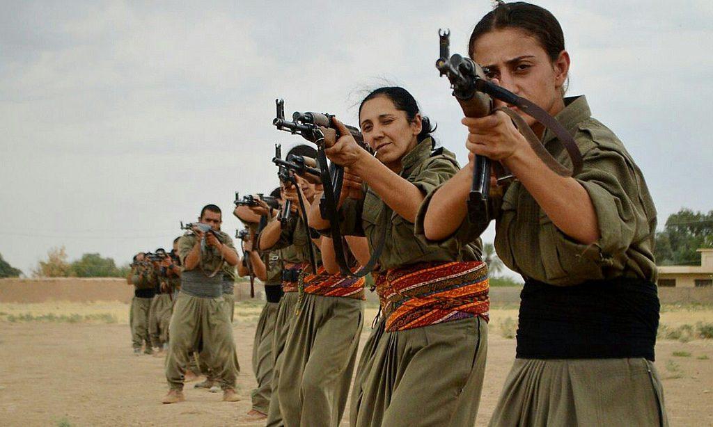 Foto: Kurdishstruggle (CC BY 2.0 https://www.flickr.com/photos/kurdishstruggle/21188156566)