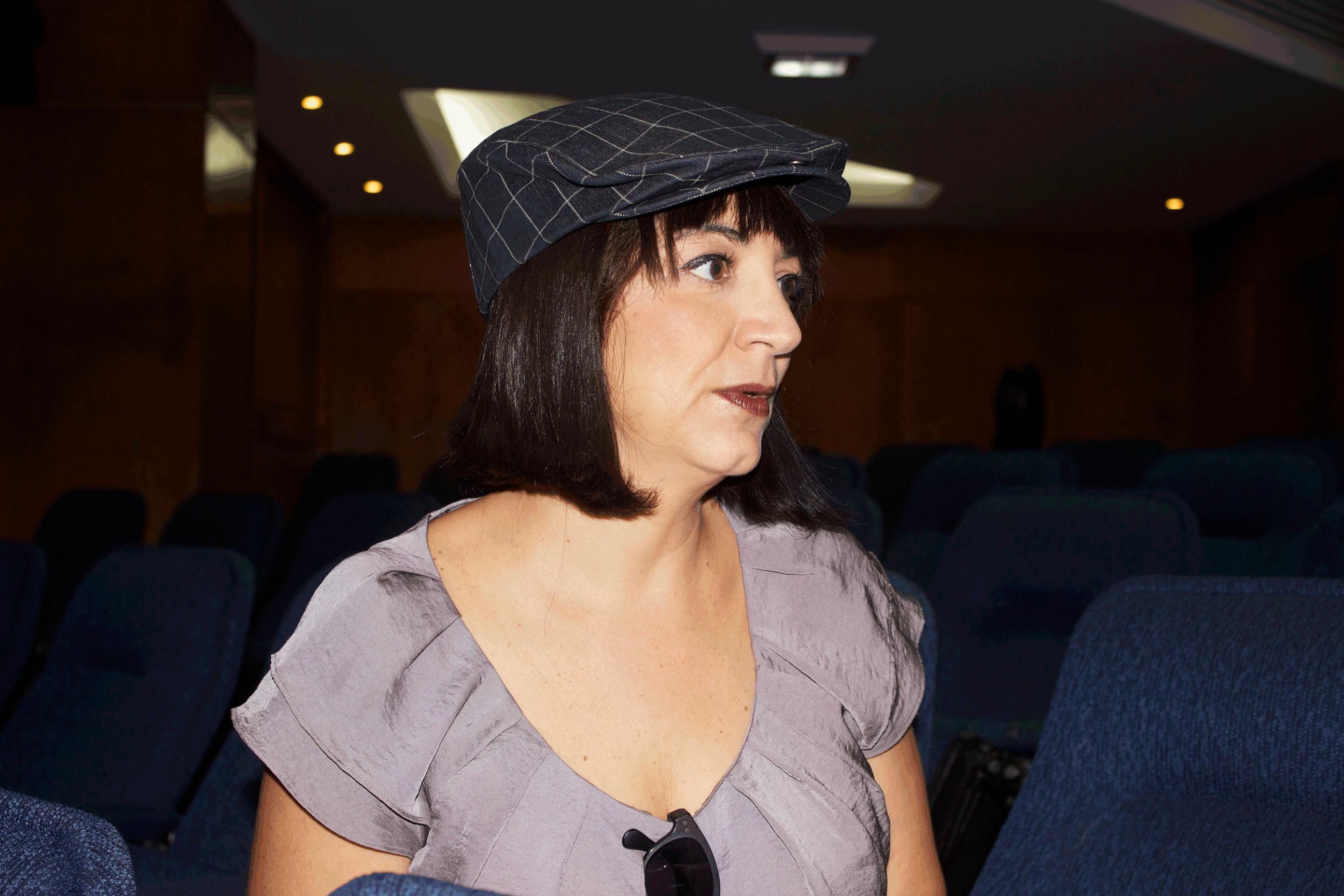 Melina Fenice