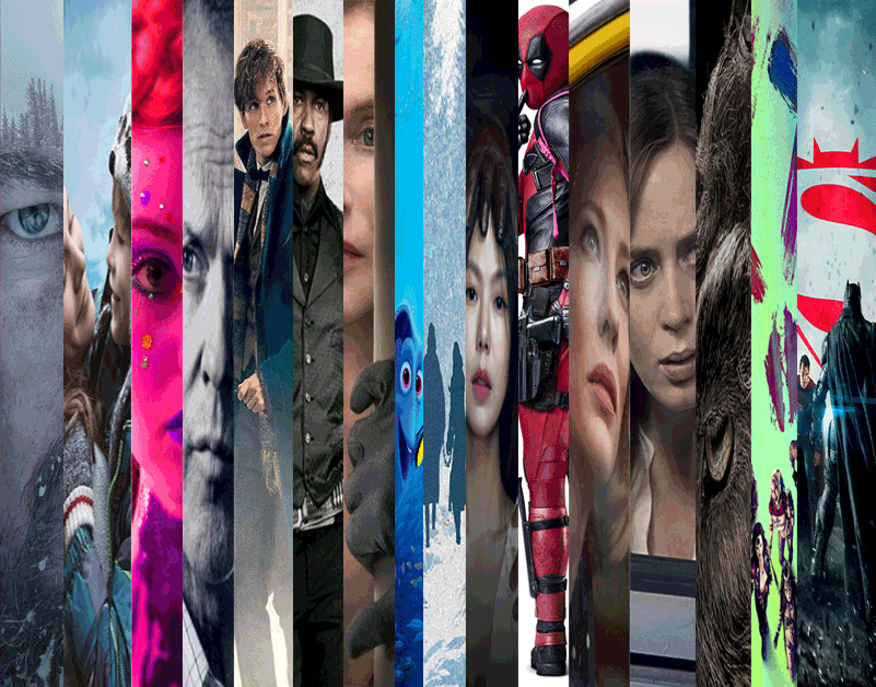 películas 2016