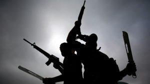 ataques terroristas Estado Islámico