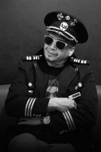 capitán nemo