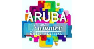 Aruba Summer Festival