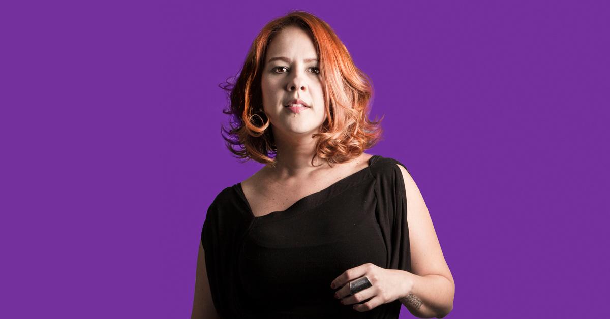 María Fernanda Pulgar, creadora de filosofías de vida en el ...