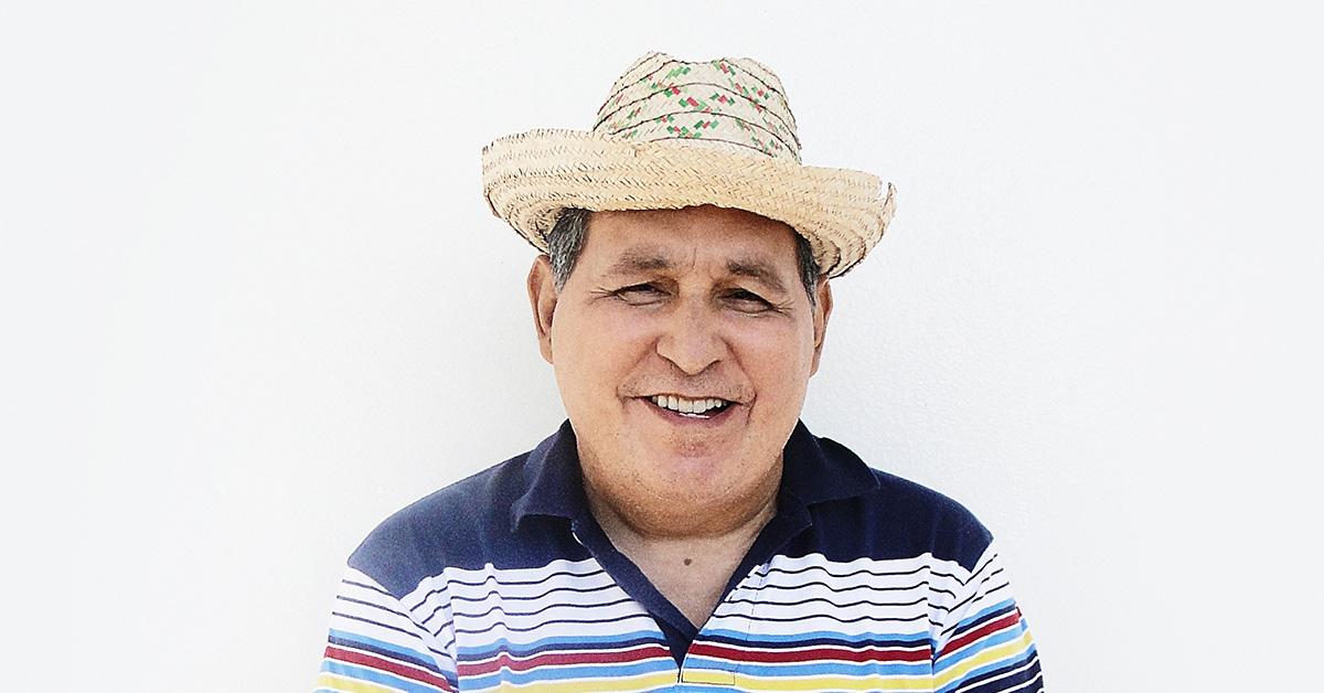Gualberto Ibarreto Cuerpo Cobarde - El Sancocho